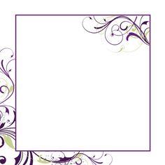 Free Printable Blank Invitations Templates wedding invite template