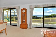 55 Burgess Road FORSTER | First National Real Estate Forster Tuncurry Alfresco Area, Built In Bar, Bench With Storage, Built In Wardrobe, Laundry In Bathroom, Large Bedroom, Open Plan Living, Bay Window, Great View