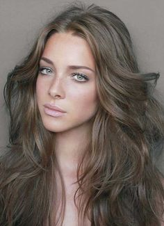 light ash brown hair color asian - Google Search
