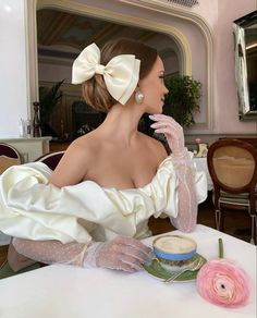 Classy Aesthetic, Aesthetic Clothes, Elegant Dresses, Pretty Dresses, Classy Outfits, Cute Outfits, Look Fashion, Womens Fashion, Look Vintage