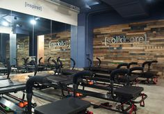The Best New Boutique Gyms in America