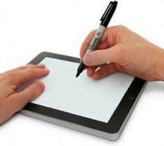 La mejor manera de tomar apuntes desde tu tablet