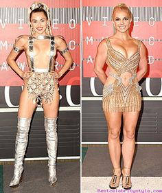 cool MTV VMAs 2015 Red Carpet: See What the Stars Wore 2015