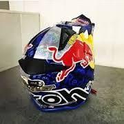 15 Best Red Bull Helmet Images Red Bull Motorcycle Helmet Hockey