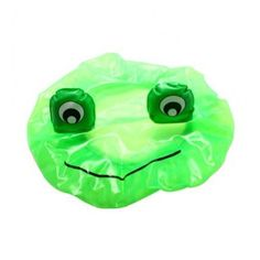 Funny Frog Shower Cap #Hair Funny Frogs, Shower Cap, Lizards, Turtles, Hair, Tortoises, Turtle, Tortoise, Sea Turtles
