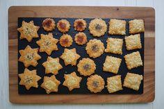 Gluteenittomat suolaiset keksit 200 Calories, Butcher Block Cutting Board