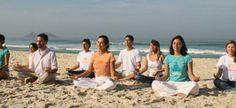 Como meditar? #Meditar - http://www.artofliving.org/br-pt