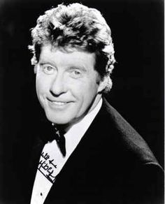 Michael Crawford - I was 10 years old when I first heard him sing as the Phantom  (I knew him as the silly Cornelious up to then) and as the Phantom, he changed my world!