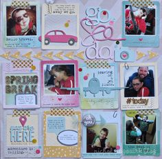 AUGUST STUDIO AE BLOG HOP FROM TECHNIQUE TUESDAY - LEAVING ON A JET PLANE STAMP SET