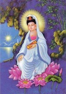 Un espacio para el Alma......: Enseñanzas de Kuan Yin sobre el perdón