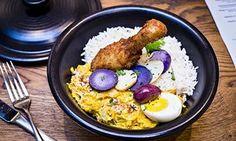 From the Guardian: Aji de Gallina--Peruvian Chicken