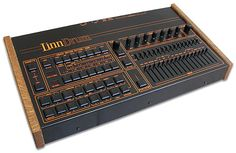 Linn Electronics LinnDrum