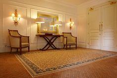Wilton Carpets Commercial