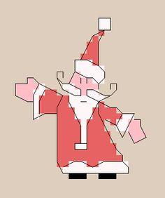 Mini Père Noël (Christmas)