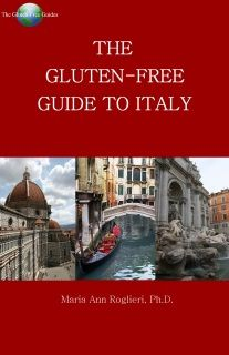 NEW 2015 EDITION NOW AVAILABLE! Travel all over Italy and enjoy delicious gluten-free food with this handy carry-along guide! Lists 4000 hotels, B&B 's, restaurants, pizzerias, ice cream places, and food stores that cater to the gluten-free community. Lists prices and websites too. Special sections for Rome, Florence and Venice. Specialized vocabulary section with all the words/phrases you'll need to order gluten-free food!  KEY INFO: This is the guide for you if you want to travel ...