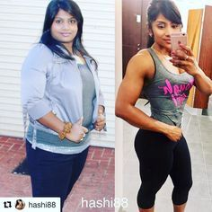 Today's InspirWeighTion from TheWeighWeWere.com {Link in bio} via REPOST @hashi88  Transformation Thursday Be strong  Be beautiful  Be fearless and believe that anything is possible. Remember diamonds are created under pressure so hold on.... eventually it will be your time to shine  #fitlife #fitnessaddict #fitness #beforeandafter #weightlossjourney #weightloss #transformation #inspire #bodypositivefitness #shesquats #training #weightlossinspiration #inspiration #selflove  #beastmode...