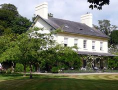 Favourite hotels: new lease of life for Welsh star: thematuretraveller.co.uk