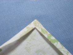 角の縫い方の作り方|ソーイング|編み物・手芸・ソーイング | アトリエ
