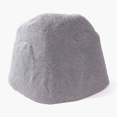 Bring a natural touch to your yard with the River Rock Statuary from Emsco. With granite and sand colors available use this rock statuary to disguise pipes sprinkler valves or other unwanted yard features. Fake Landscape Rocks, Lawn And Landscape, Landscaping With Rocks, Landscape Design, Landscaping Jobs, Landscaping Software, Artificial Rocks, Fake Rock, Tear
