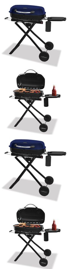 Napoleon Wanderings Q Portable Propane Gas BBQ Grill |  Pin Pin  |  Pinterest | Gas Bbq, BBQ Grill And Portable Gas Bbq