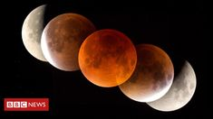 Skywatchers see 'super blue blood Moon'  ||  A blue blood supermoon and lunar eclipse across Asia heralds a year of lunar science milestones, say scientists. http://www.bbc.co.uk/news/science-environment-42817785?utm_campaign=crowdfire&utm_content=crowdfire&utm_medium=social&utm_source=pinterest