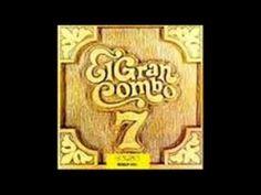 """EL GRAN COMBO """"MAS Y MAS"""" - YouTube"""