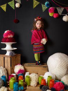 Collection Chut, c'est un secret / Shhh, it's a secret collection #vetements #mode #enfant #clothing #fashion #kids www.sourismini.com