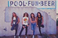 Find images and videos about metallica, James Hetfield and lars ulrich on We Heart It - the app to get lost in what you love. Band Pictures, Cool Pictures, Metallica Band, Danger Girl, Jason Newsted, Great Comebacks, Ride The Lightning, Kirk Hammett, Some Jokes