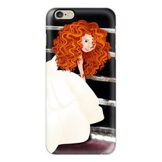 iPhone 6 Plus/6/5/5s/5c Case - Merida @ JLaw by Victoria Rosas ($40) ❤ liked on Polyvore featuring accessories, tech accessories, iphone case, slim iphone case, iphone cover case and apple iphone cases