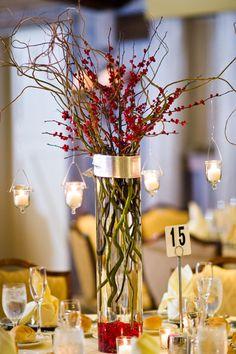Festive Christmas Wedding Ideas   Wedding Planning, Ideas & Etiquette   Bridal Guide Magazine