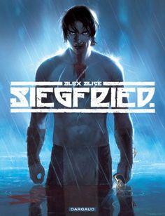"""Alex Alice :""""Siegfried"""""""