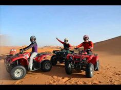 Fes desert tours, Marrakech desert trips,Sahara Morocco tours,Camel tours - YouTube