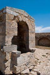 Cisterna o Aljub, Morella, Castellón