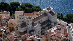 The Cathédrale de Monaco