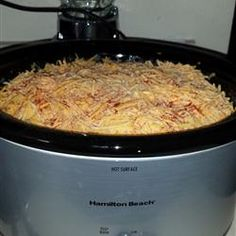 Slow Cooker Mac and Cheese  Allrecipes.com
