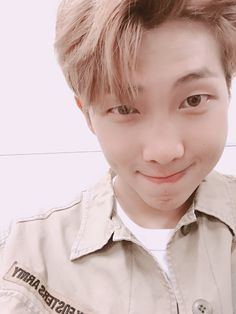 Namjoon Twitter