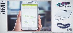 The New Samsung Galaxy S4: Everything You Need To Know