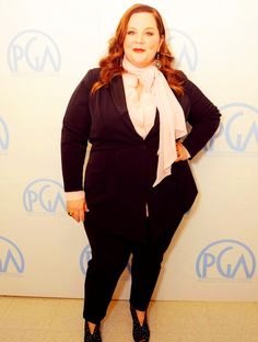 ..Melissa McCarthy at the Producer's Guild Awards