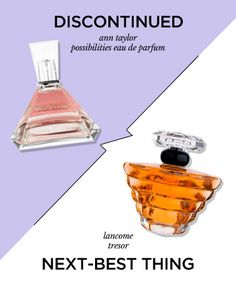 The Perfume That