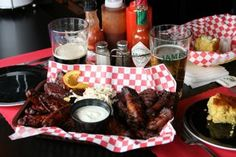 Great BBQ joints across America