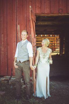 barn wedding colorado_2107