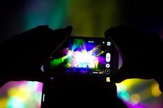 Samsung and Electric bring Skrillex to SA! #samsung #electricmusic #skrillex