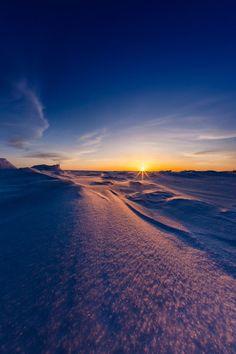 Bering Sea, Alaska