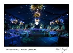 enchanted forest prom theme | First Light Photography: Rowena & Robin's Enchanted Forest Winter ...