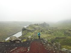 Places to go in North Iceland
