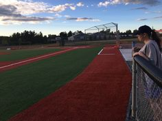 How we pulled off a real life Field of Dreams! Parents of children with special… What Gives, Field Of Dreams, Pull Off, Special Needs, Real Life, This Is Us, Parents, Daughter, Baseball
