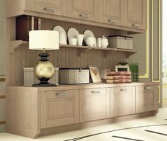 Lari. Classic Collection. Decorative features. Design by R&D Center #kitchen #design #classic