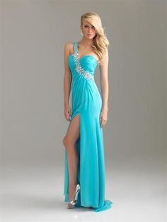 Night Moves 6424 at Prom Dress Shop