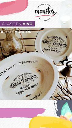 """Artística Monitor on Instagram: """"- 𝗖𝗟𝗔𝗦𝗘𝗦 𝗲𝗻 𝗩𝗜𝗩𝗢 - ⠀⠀⠀⠀⠀⠀⠀⠀⠀ 𝗧é𝗰𝗻𝗶𝗰𝗮: Reciclado de loza blanca con Barniz Vitrificable🖌 👩🎨 @marthacacacio ⠀⠀⠀⠀⠀⠀⠀⠀⠀ Imperdibles las clases…"""" Monitor, Instagram, Videos, Art, Upcycling, Roosters, Art Background, Kunst, Performing Arts"""