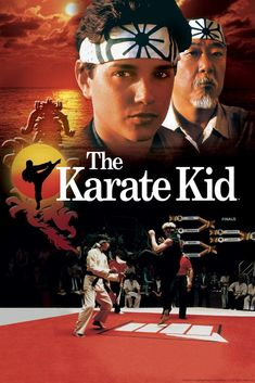 movies Laminated The Karate Kid All Valley Tournament Movie Sign Poster Inch - Poster Foundry The Karate Kid 1984, Karate Kid Movie, Shotokan Karate, Karate Karate, Kyokushin Karate, Karate Girl, Iconic Movie Posters, Iconic Movies, 80s Movie Quotes